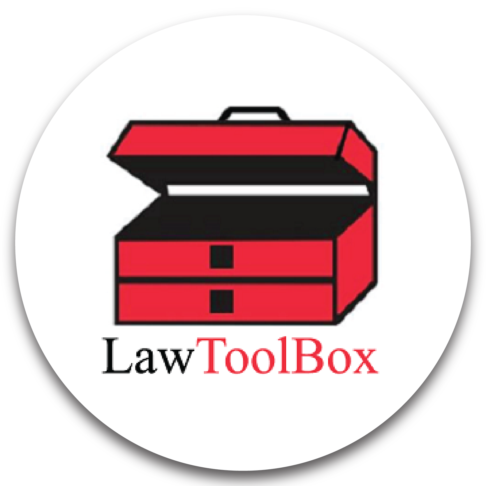 LawToolBox Logo. Click to go to LawToolBox website.
