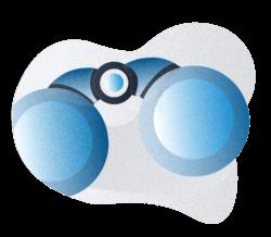 sellsy binoculars