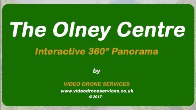 Olney Centre 360 degree Panorama tour