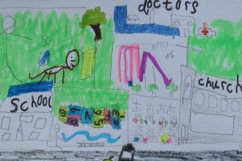 Neighbourhood plan picture
