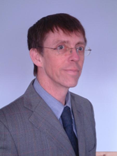 Colin Rodden