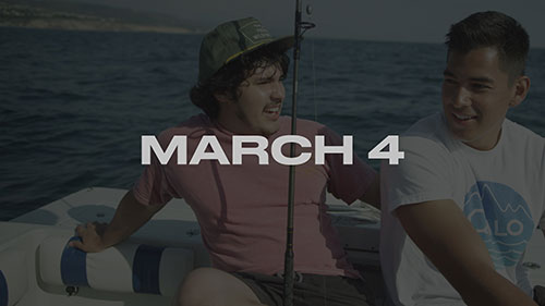 Season 2 Episode 5 - Coming March 4