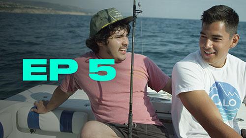 Season 2 Episode 5 - Coming March 4