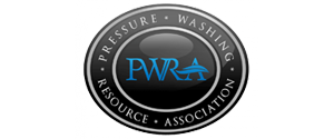 Member of the Pressure Washing Resource Association