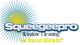 Squeegeepro Window Cleaning