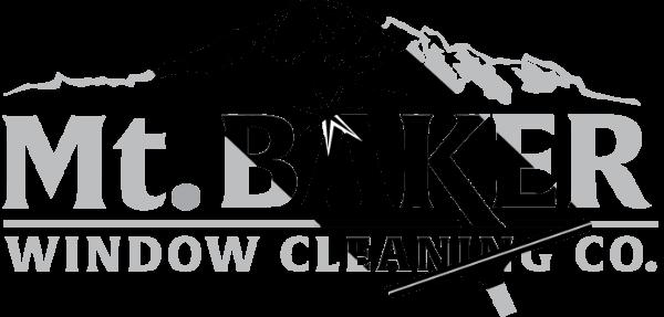 Mt. Baker Window Cleaning Co.