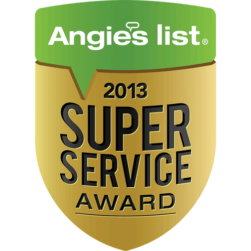 allgood electric is an angies list super service award winner 2013