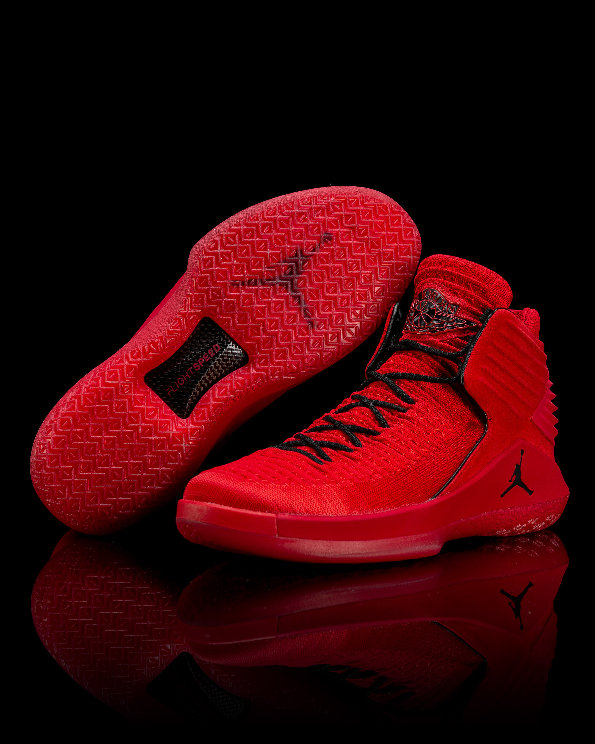 pretty nice fa63c 3cd72 ... a shoe inspired by the essence of the Air Jordan II, but filled with its  fair share of more-than-meets-the-eye tech. Air Jordan 32