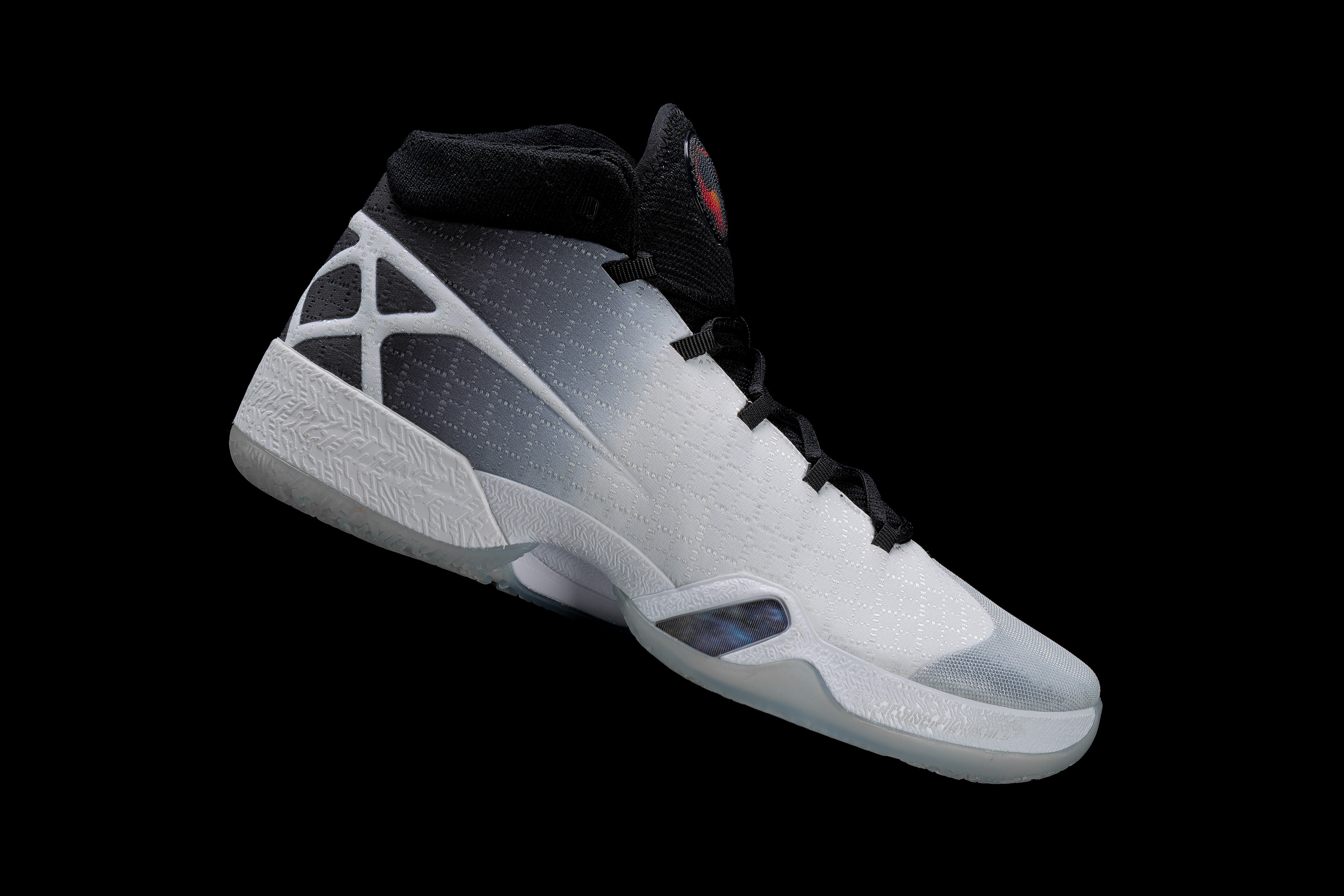 outlet store accf9 94bed get air jordan 30. i remember thinking about how silhouettes are important  in the world