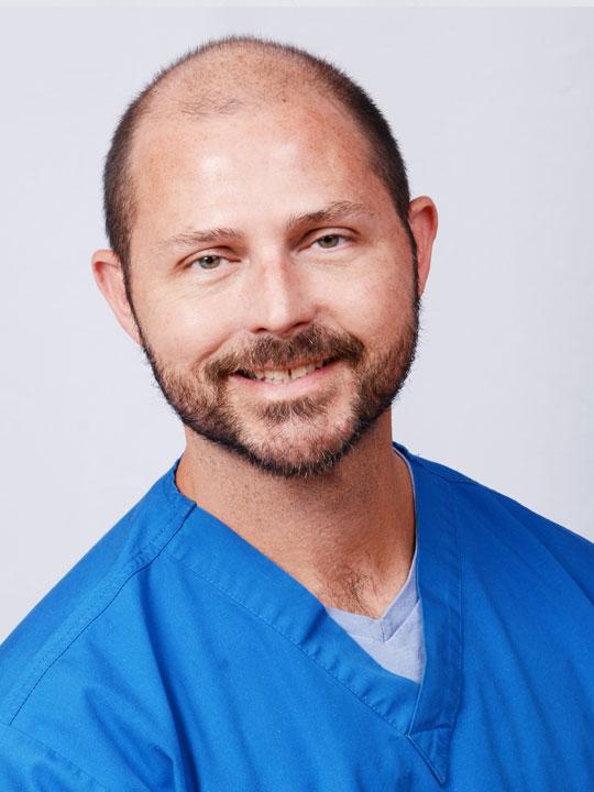 Dr. James Craig