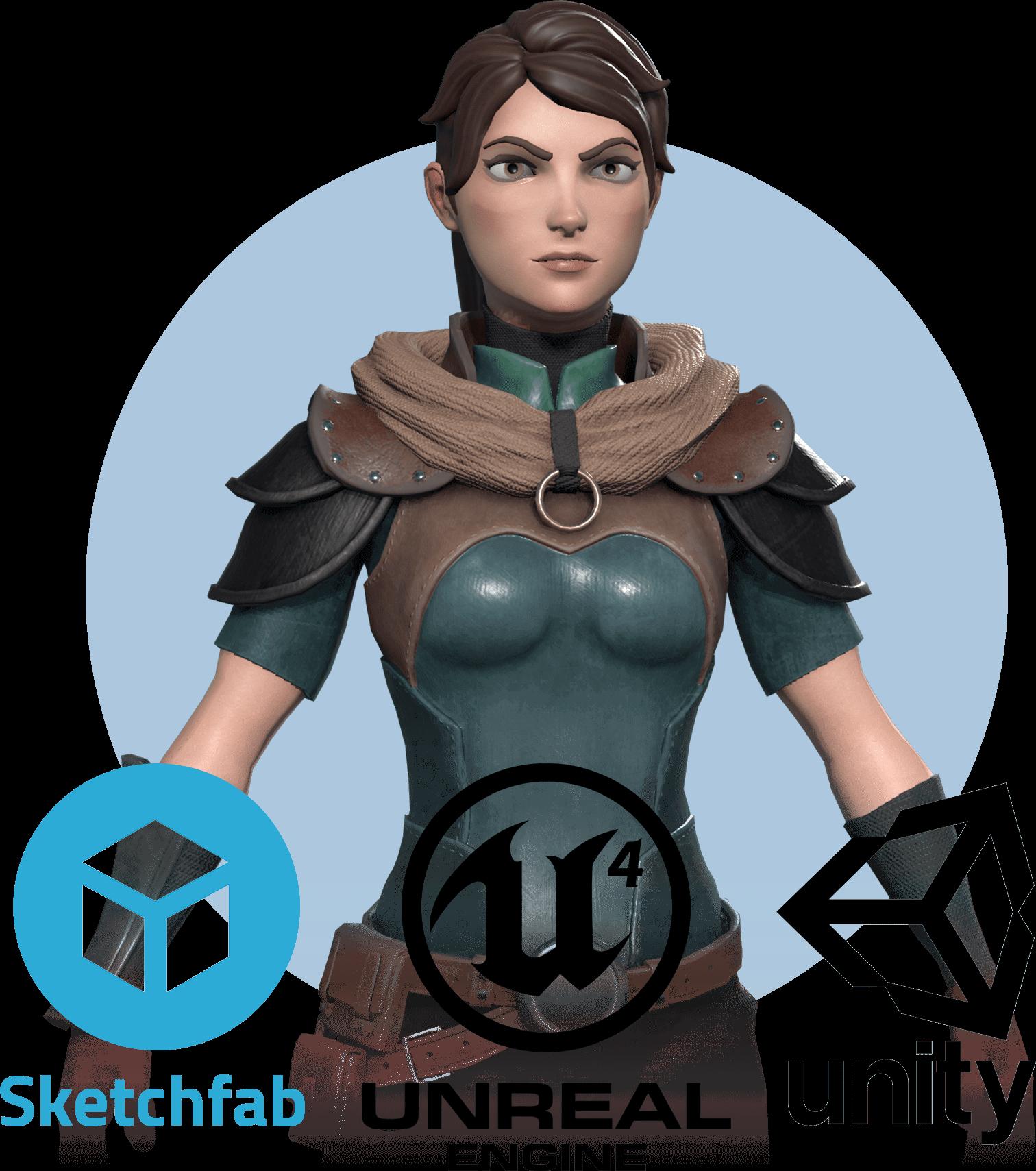 Unity Game Engine Publishing