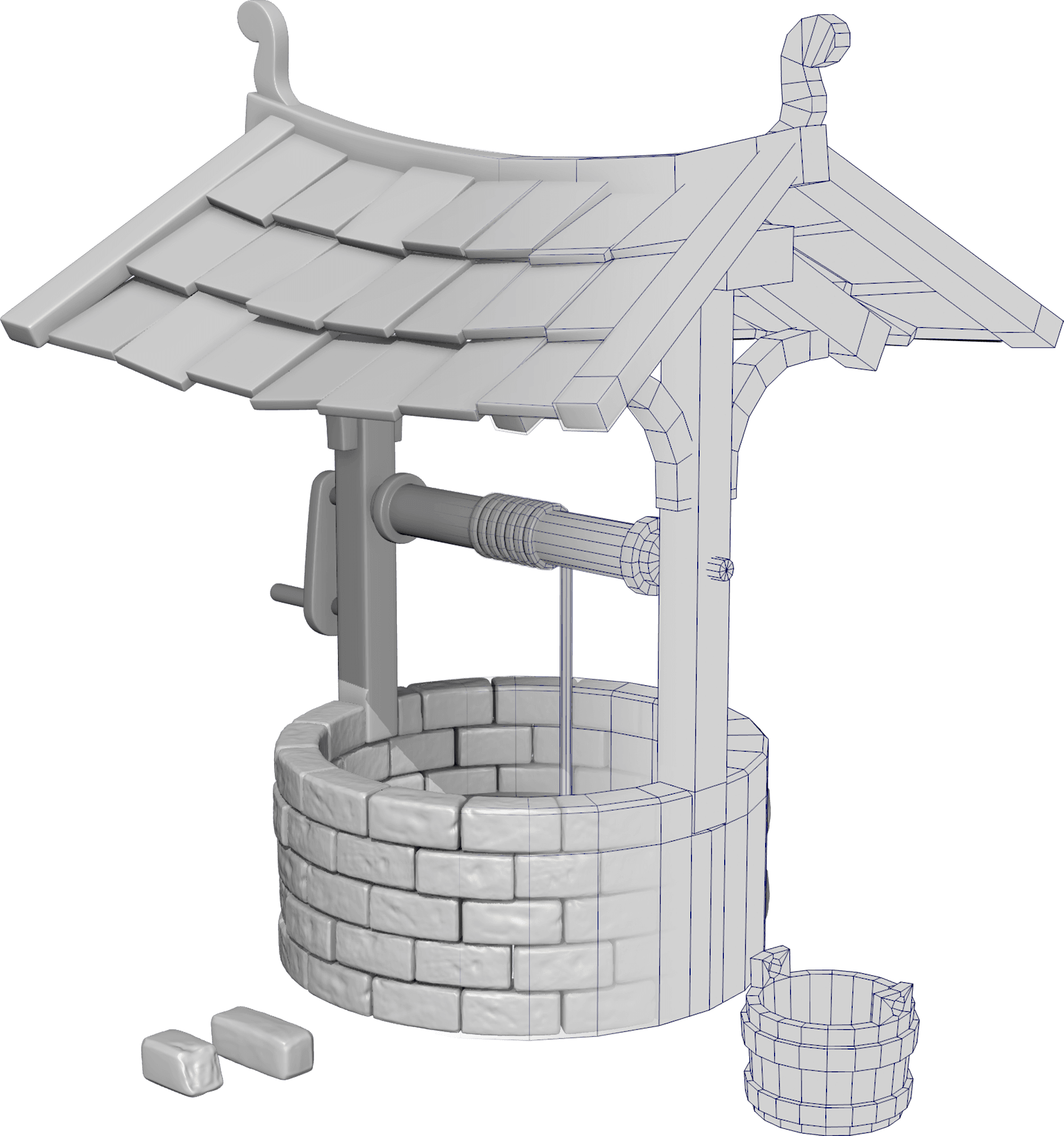 3D Modeling Environment