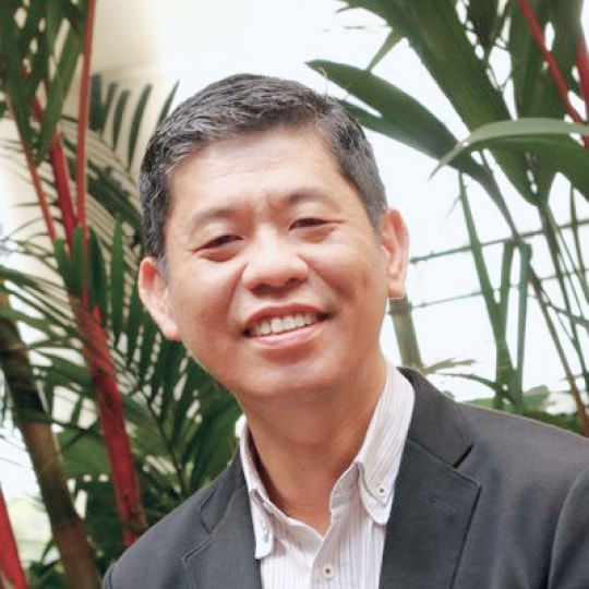 Gary Chong