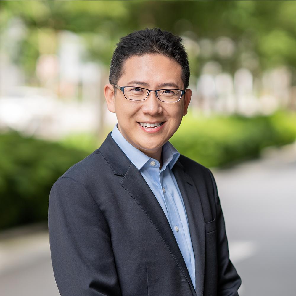 Aaron Chow