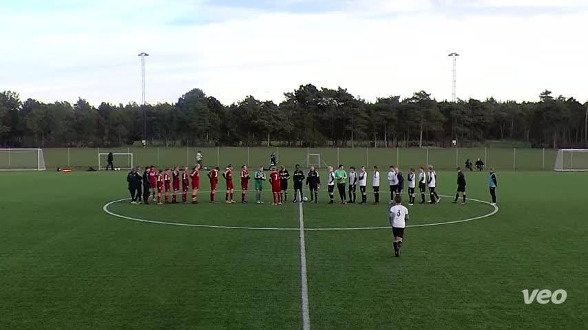 FC Djursland vs Skibet