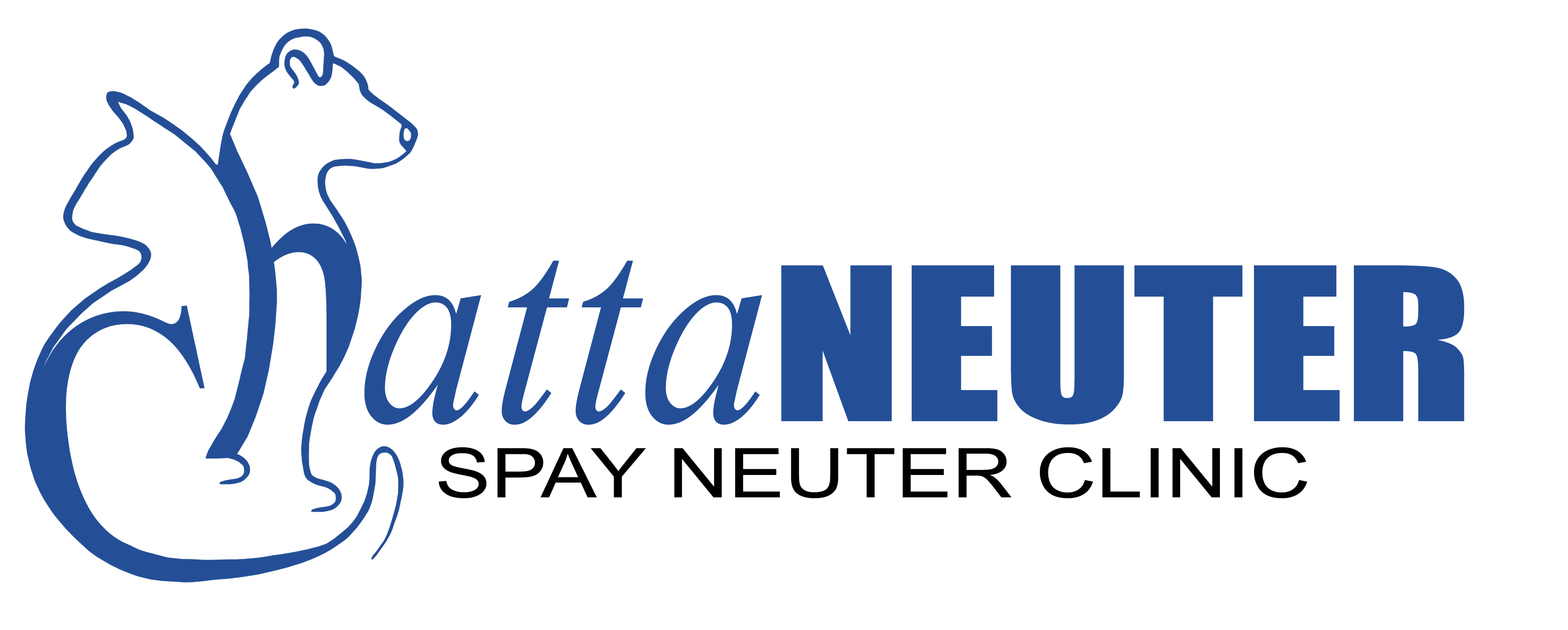 ChattaNeuter Logo