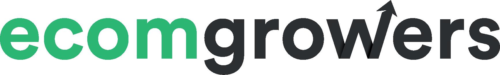 Transparent ecom growers logo
