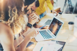 Making the Most of Your Partnership with An IT Support Company