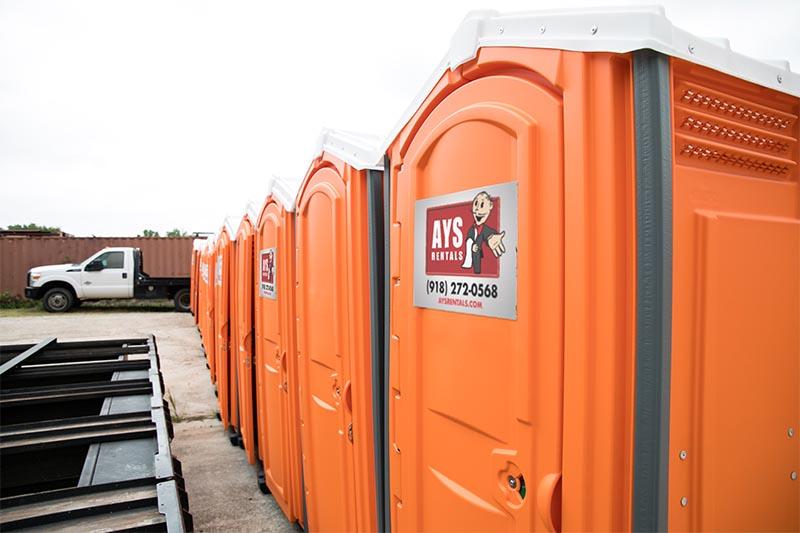 Construction Bathrooms