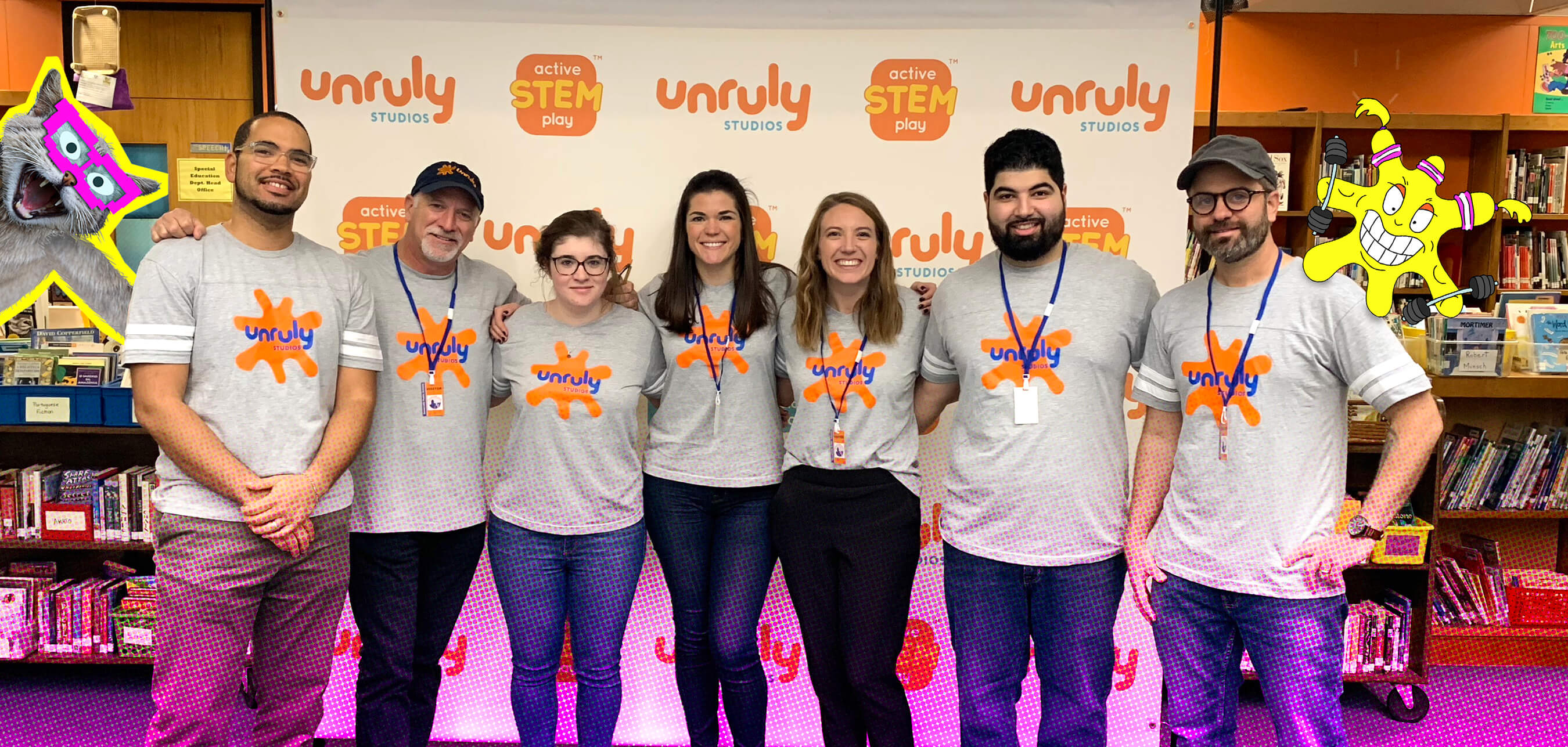 Exciting News for Unruly: We Raised a Seed Round!
