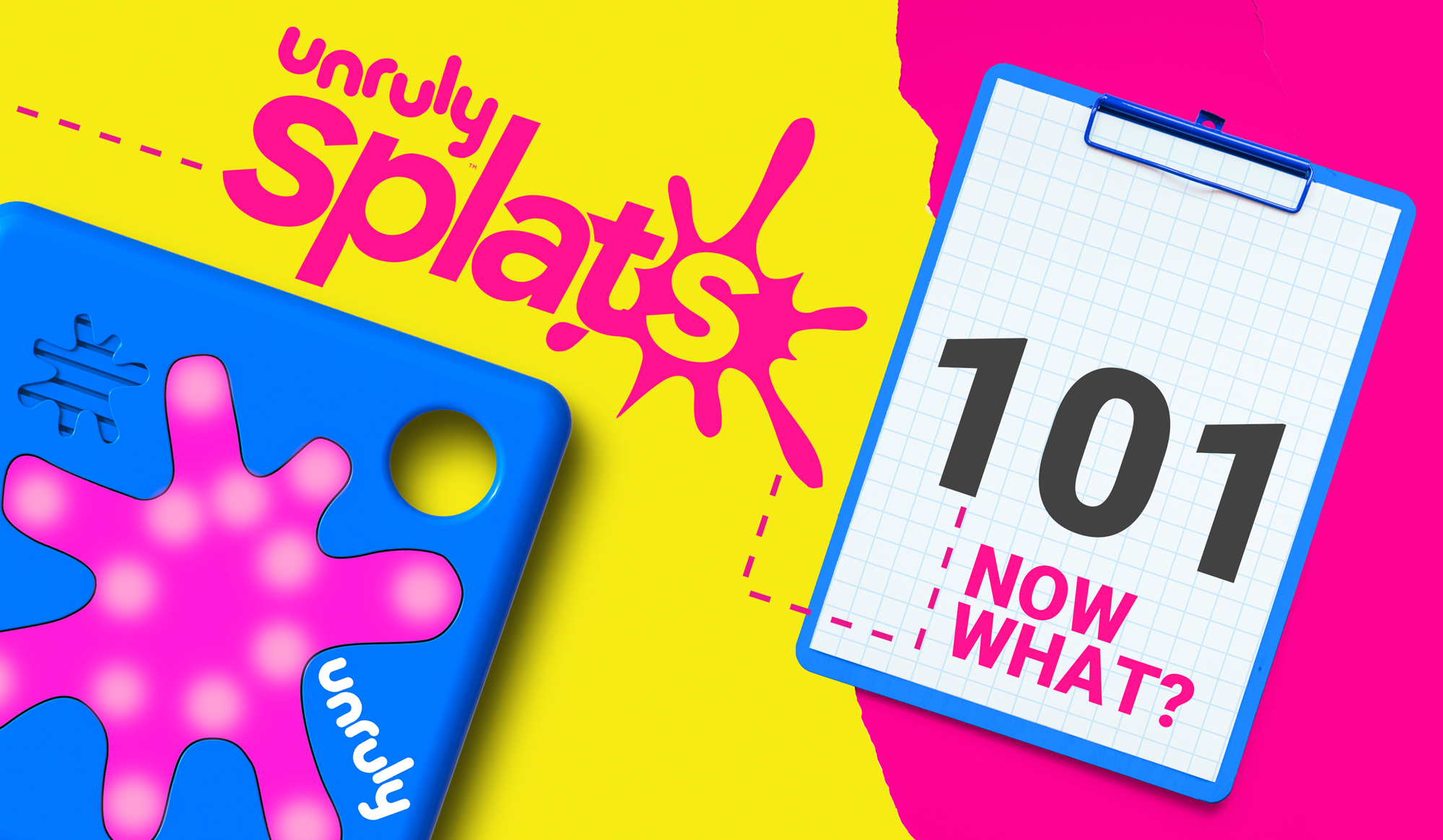 STEM Webinar: Splats 101