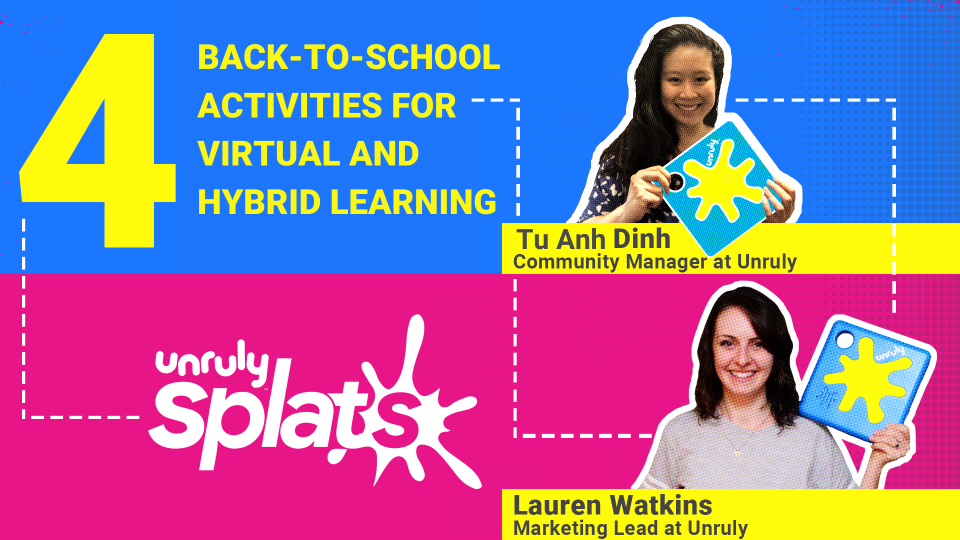 STEM Webinar - Virtual Coding Activities for Back to School