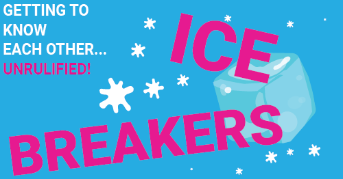 Unruly Icebreakers