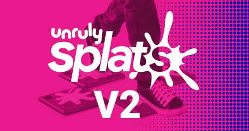Meet the Splats App (2.0)