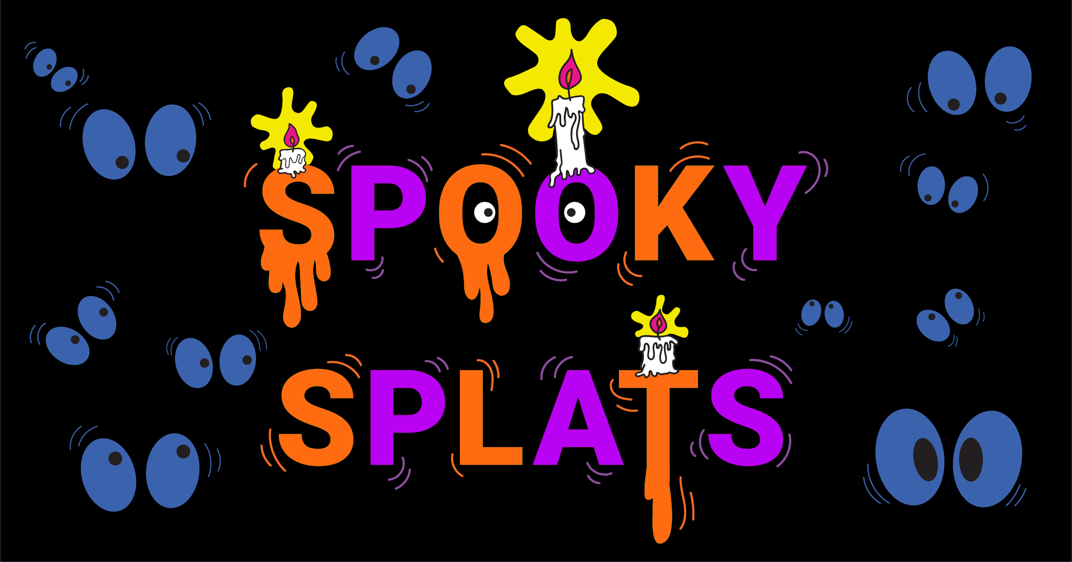 STEM Lesson Plan: Spooky Splats