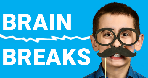 STEM Activity: Unruly Brain Break Icebreakers