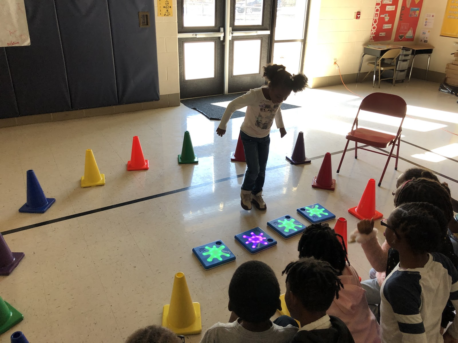 Physical Education in Virtual Learning