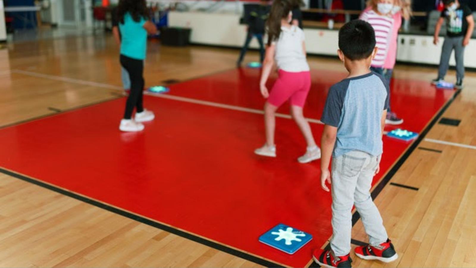 Winchester Public Schools Advances METRICs Program with Unruly Splats