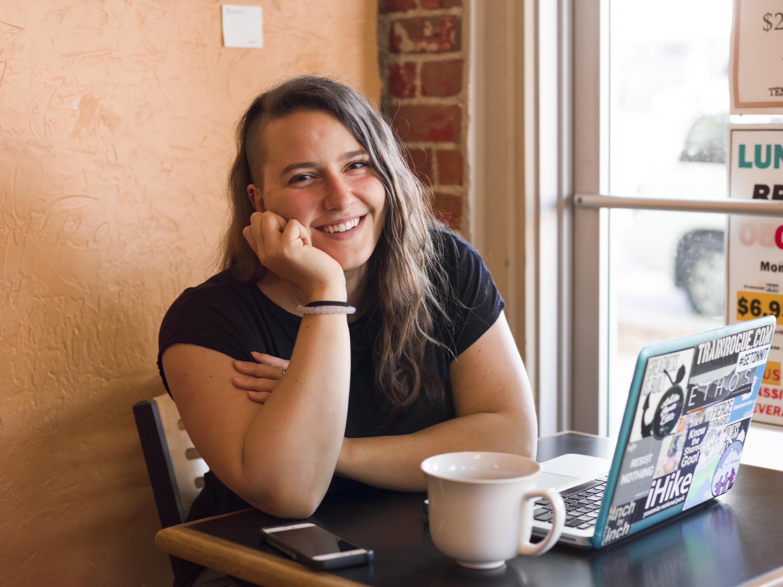 Stephanie Rose Zoccatelli