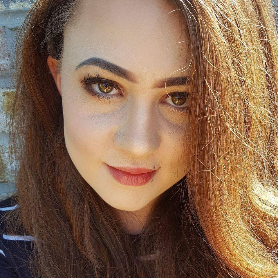 Gina Sacino