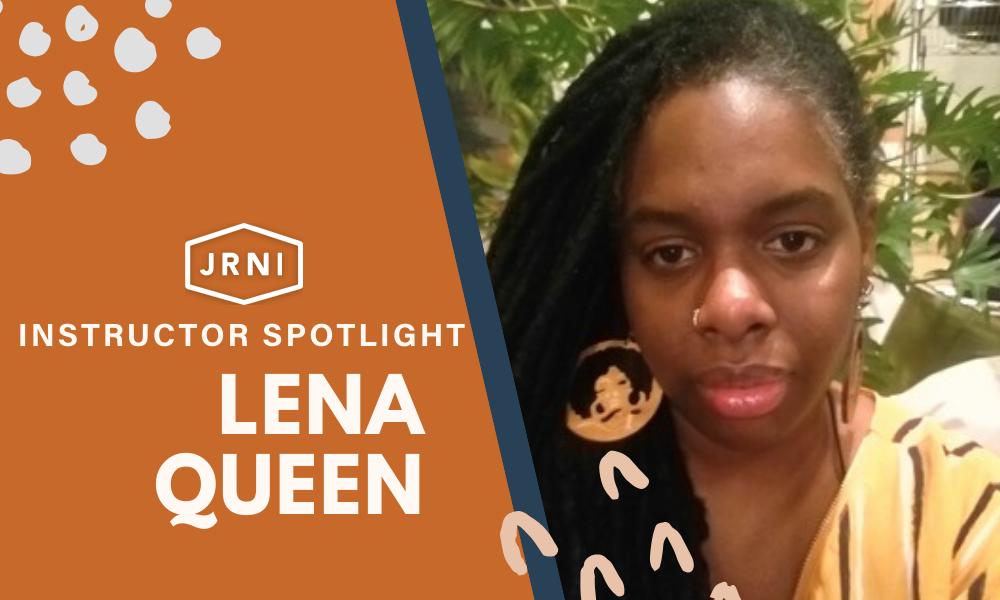 Lena Queen