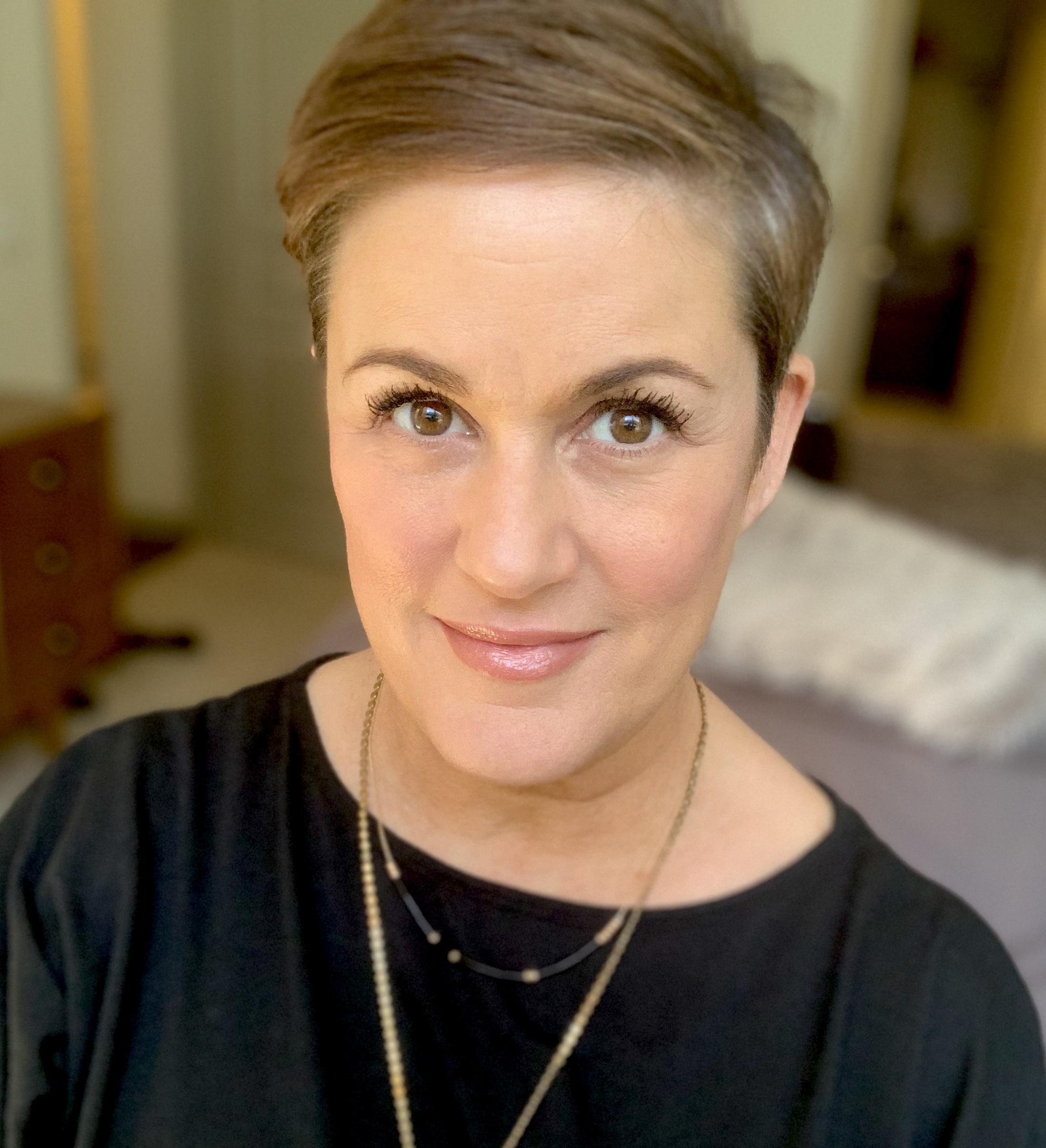 Amy Custer Ramsey
