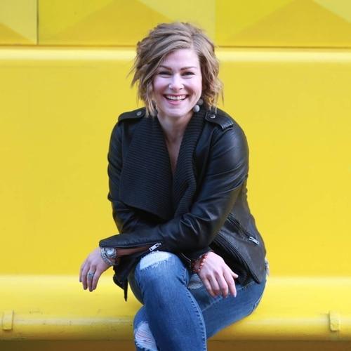 picture of Brianna Firestone