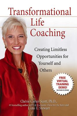 Transformational Life Coaching book cover