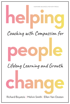 Helping People Change book cover