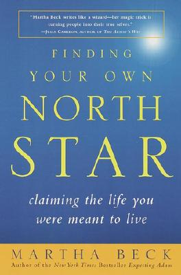 Finding Your Own North Star book cover