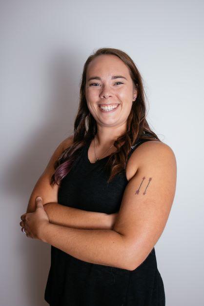 Megan Byrd
