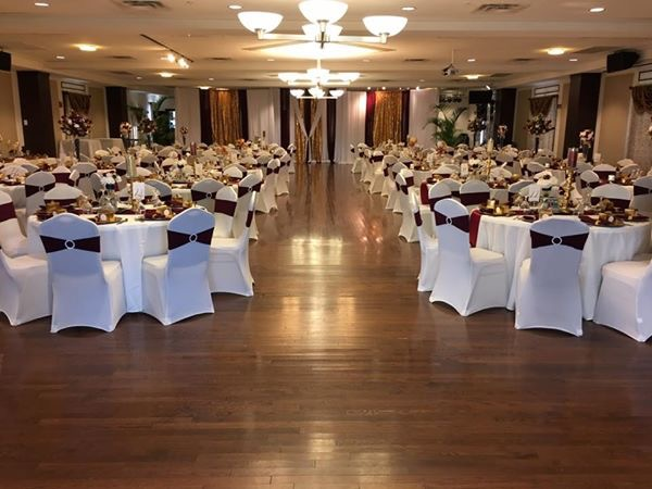 Wedding Venues in St. pete