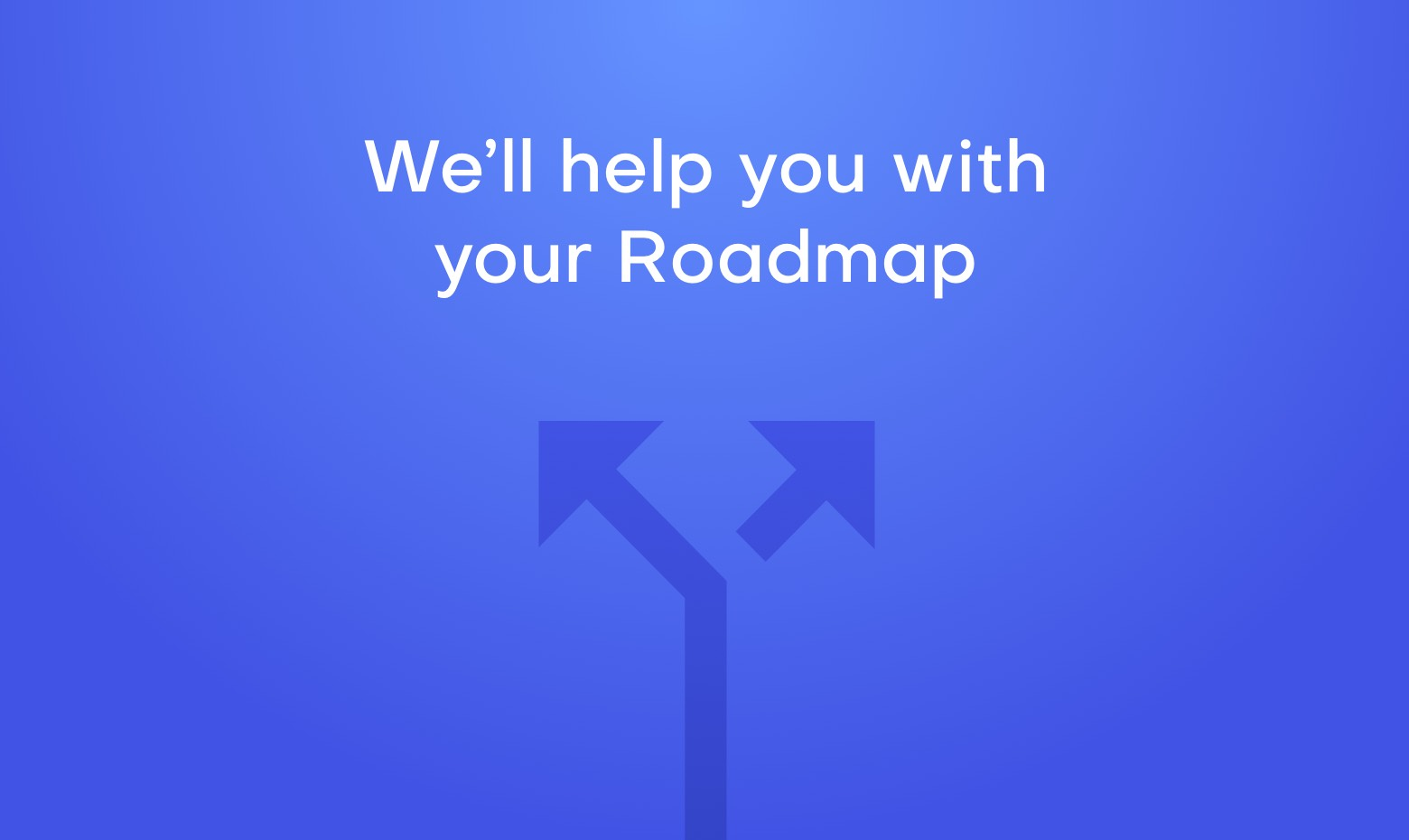 Cartello Roadmap
