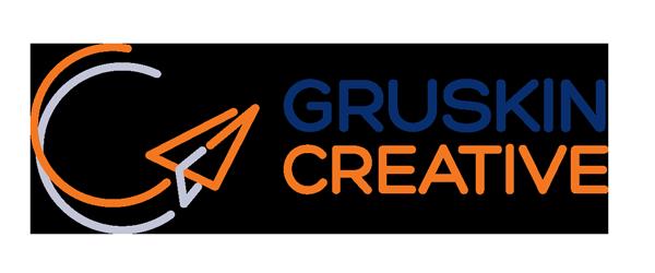 Gruskin Creative Brand Logo
