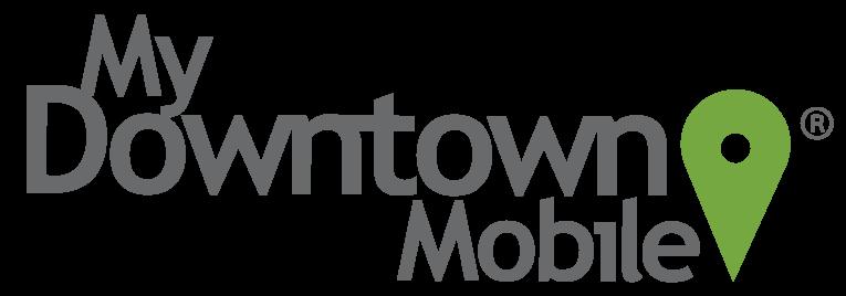 MyDowntown Mobile Logo
