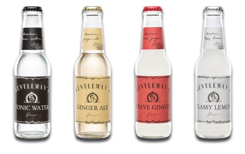 Flaschenbilder fertiges Produkt