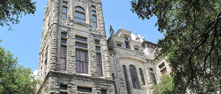 Georgetown is home to Southwestern University, the oldest university in Texas.