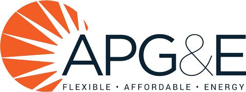 APG&E Logo