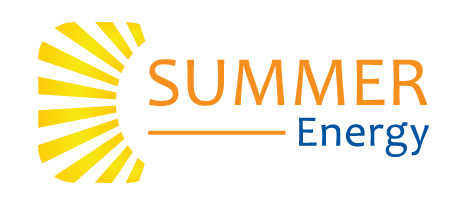 Summer Energy Logo