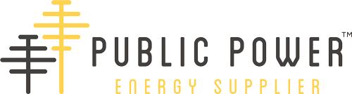 Public Power Logo